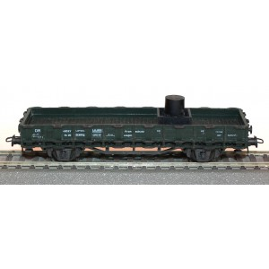 Platforma techniczna Rr20 DB - ROCO H0