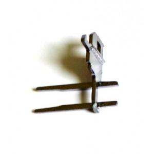 Prawa ramka rozrządu BR38 - PIKO H0