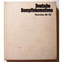 Deutsche Dampflokomotiven - III część